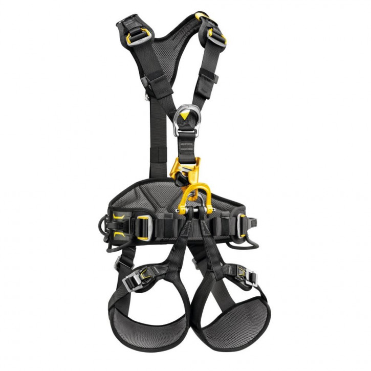 Fall arrest harness ASTRO BOD FAST european version by Petzl®