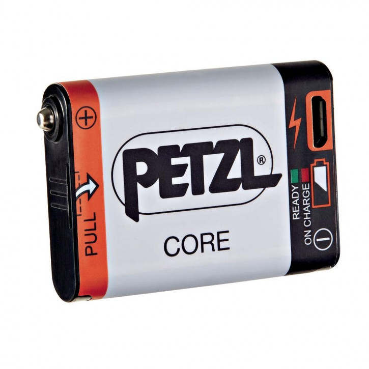 Rechargeable battery CORE 1250 mAh by Petzl®