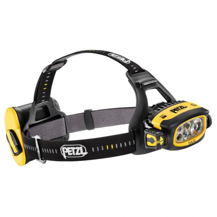 Headlamp DUO Z2 by Petzl