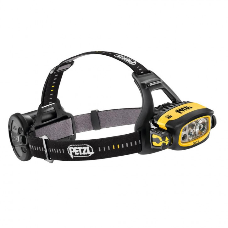 Headlamp DUO S by Petzl