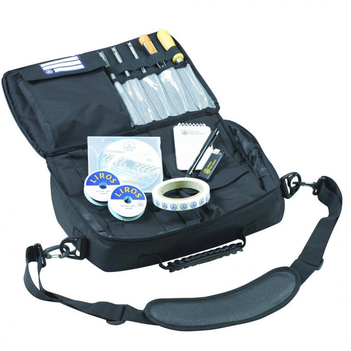 Riggers Bag with Splicing Kit by Liros