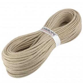 Hemp Rope HEMPBRAID ø10mm 16-strand Braided by Kanirope®