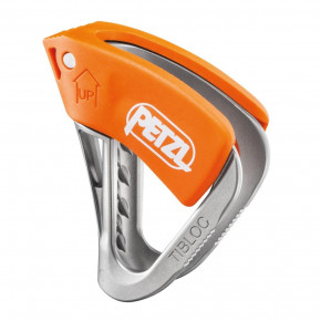 Emergency rope clamp TIBLOC by Petzl®