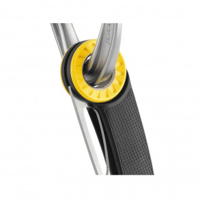 Knife with carabiner hole SPATHA by Petzl®
