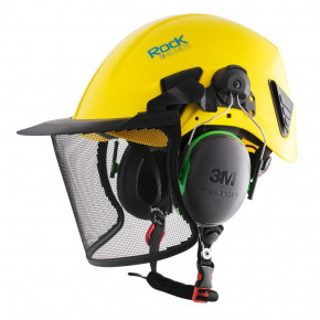 Helmet DYNAMO HYBRID by Rock Helmets