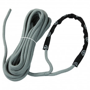 LIROS mooring rope PORTO eye spliced dockline