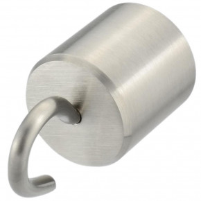 "Barrier Rope Accessories ""Stainless Steel"" by Kanirope®"