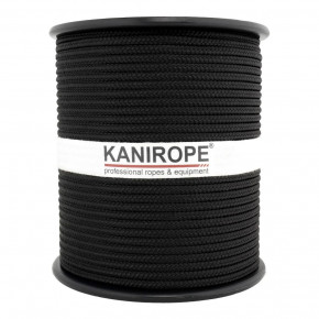 PP Rope MULTIBRAID ø3mm Standard Colours Braided by Kanirope®