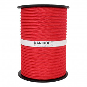 PP Rope MULTIBRAID ø6mm Standard Colours Braided by Kanirope®