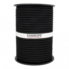 PP Rope MULTIBRAID ø10mm Standard Colours Braided by Kanirope®