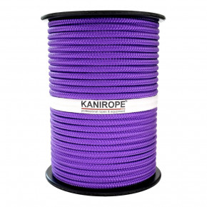 PP Rope MULTIBRAID ø8mm Special Colours Braided by Kanirope®
