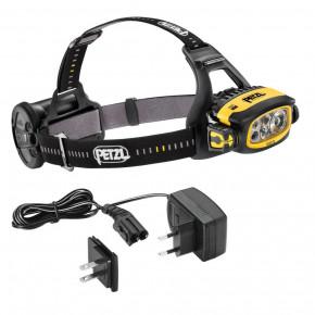 Headlamp DUO S by Petzl®